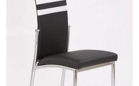 Kovová židle K54