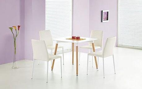 Jídelní stůl Socrates - čtverec
