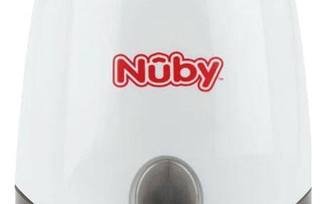 NUBY Ohřívačka a sterilizátor 2v1