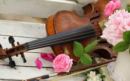 Velikonoční koncert se zpěvem a lesním rohem