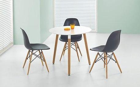 Jídelní stůl Socrates - kulatý
