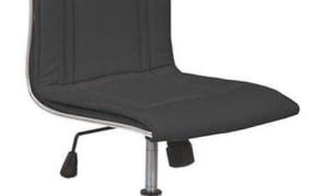 Kancelářská židle Porto černá