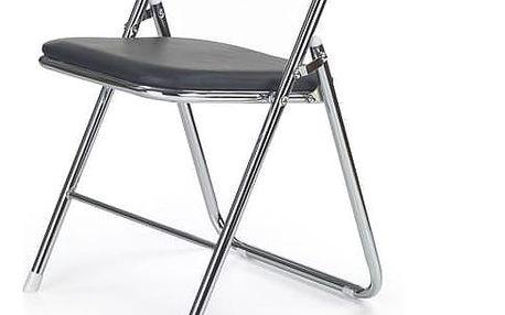 Kovová židle K6