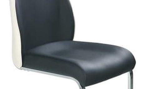 Kovová židle K141