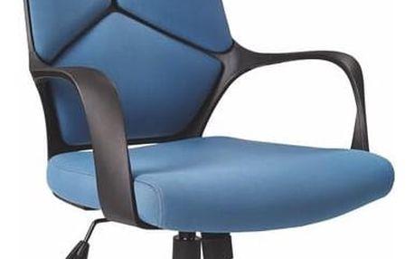 Kancelářské křeslo Voyager modrá