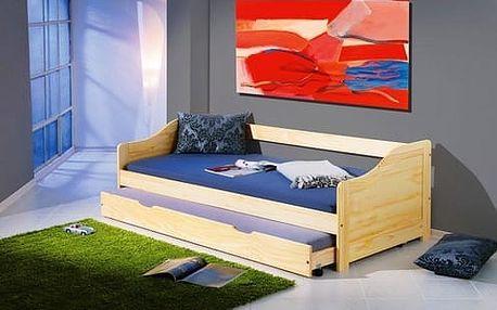 Dětská postel Laura