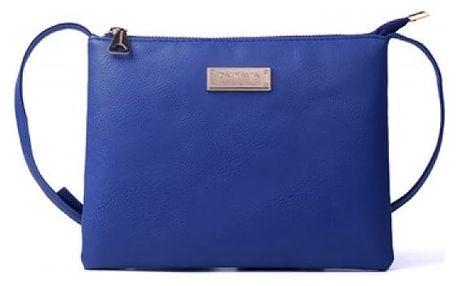 Praktická malá kabelka přes rameno - 5 barev