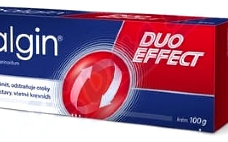 Ibalgin Duo Effect drm.crm.100gm