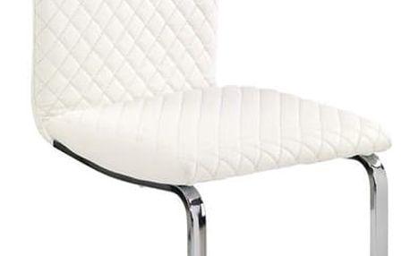 Kovová židle K131