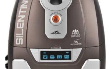 Vysavač podlahový ETA Silentino 1510 90000
