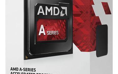 AMD Kaveri A8-7600 - AD7600YBJABOX