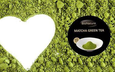 Matcha - mletý zelený čaj 100g