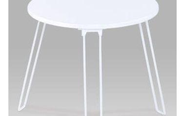 Odkládací stolek GC3843 WT Autronic