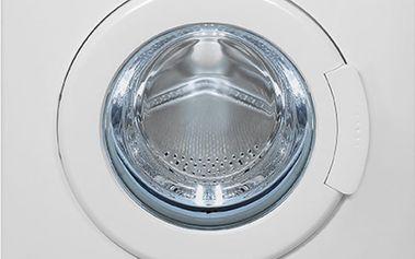 Pračka s předním plněním Beko WMB 61011 CSN
