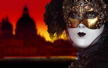 Úniková hra Carnevale: zábava až pro 4 hráče