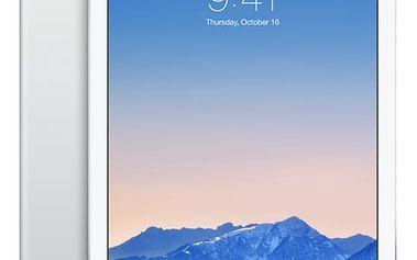 Apple iPad Air 2 32GB Wi-F MNV62FD/A Stříbrná