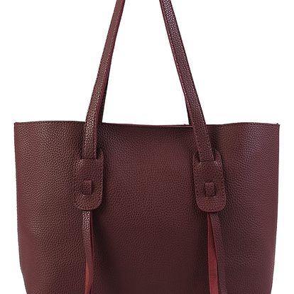 Fashion Icon Dámská kabelka přes rameno