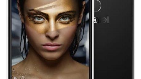 Mobilní telefon ALCATEL SHINE LITE 5080X - prime black (5080X-2HALE17) černý