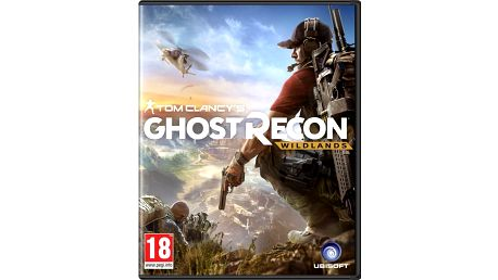 Tom Clancy's Ghost Recon: Wildlands (PC) - PC