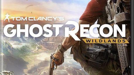 Tom Clancy's Ghost Recon: Wildlands (PC) - PC