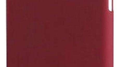 Madsen zadní kryt pro Apple iPhone 6/6s, červená - MADHOUAPIP6RE
