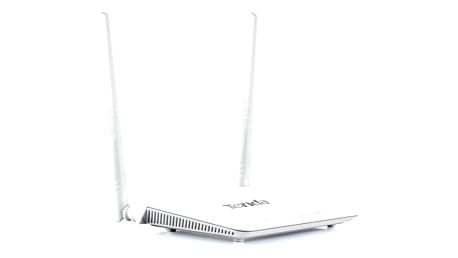 Router Tenda D301 Wireless-N (D301) + Doprava zdarma