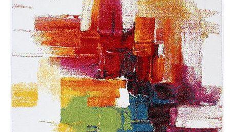 Koberec Eko Rugs Dolapo Multicolor, 160x230cm - doprava zdarma!