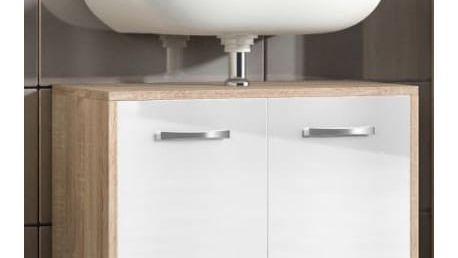 Koupelnová skříňka pod umyvadlo Arion 8