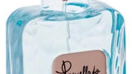 Pomellato Nudo Blue 25 ml parfémovaná voda pro ženy