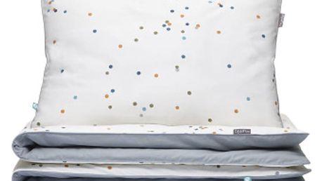 Povlečení Mumla Confetti,140x200cm - doprava zdarma!