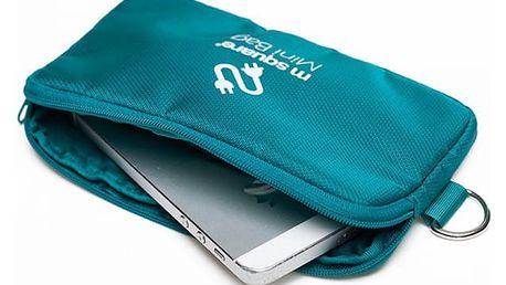 Univerzální kapsa na telefon se zipem