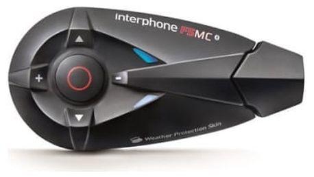 Handsfree Interphone F5MC pro uzavřené a otevřené přilby (INTERPHONEF5MC)