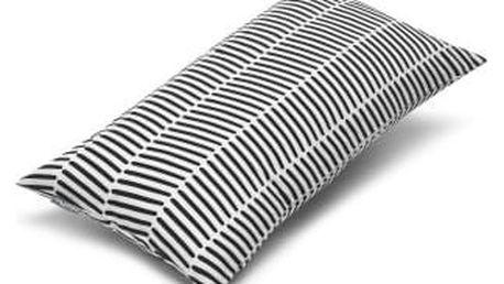 Povlak na polštář Mumla Strokes, 30x60cm - doprava zdarma!