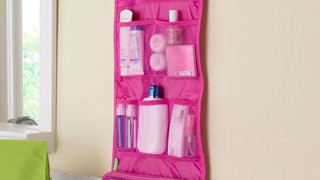 Přenosná kosmetická taška