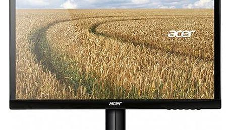 Acer G247HY + čistič