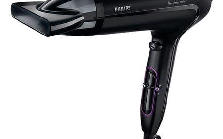 Fén Philips ThermoProtect HP8230/00 černý