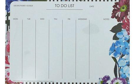 Plánovač Blueprint Collections Couture Rose - doprava zdarma!