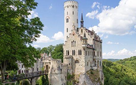 Lichtenštejnsko: jeden z nejmenších států Evropy
