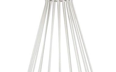   Konferenční stolek ALTA II dub/bílá
