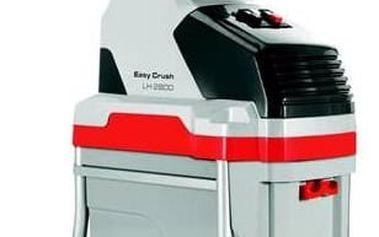 Drtič zahradního odpadu AL-KO LH 2800 Easy Crusch + Doprava zdarma