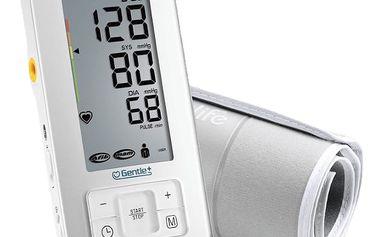 MICROLIFE PC Afib automatický tlakoměr na paži BP A6