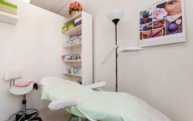 60min. komplexní péče o pleť nebo 90min. kosmetické ošetření pleti včetně omlazující kúry
