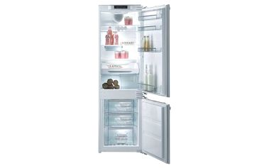 Kombinace chladničky s mrazničkou Gorenje NRKI 5181 LW bílá + Doprava zdarma