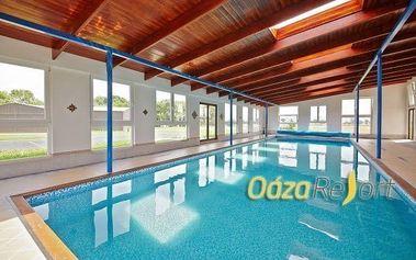 České středohoří v Oáza Resortu s wellness