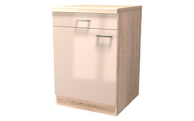 Kuchyňská spodní skříňka nepal us60, 60/85/57 cm