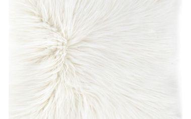 Polštář PUMICE smetanová 45x45 cm HOME & YOU Varianta: Povlak na polštář, 45x45 cm