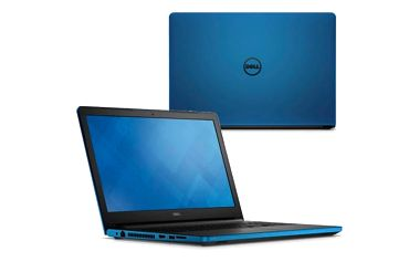 Notebook Dell 15 5000 (5559) (N-5559-N2-511B) modrý