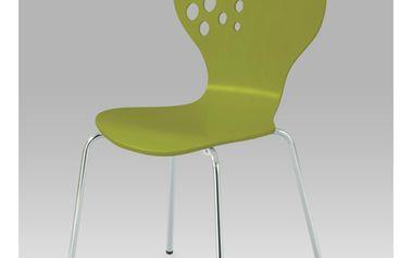 Jídelní židle NOEMI GRN