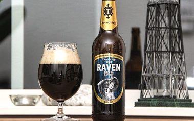 Tři britské pivní speciály značky Thornbridge