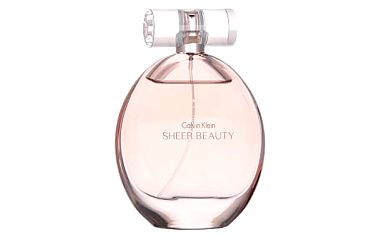 Calvin Klein Sheer Beauty 100 ml EDT W